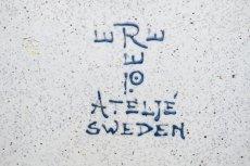 画像8: RORSTRAND/ロールストランド/Inger Persson/インガー・ペーション/バイキング陶板 (8)