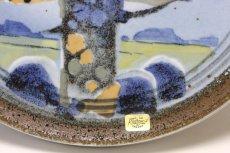 画像3: RORSTRAND/ロールストランド/Gosta Millberg/大きな樹/陶板もしくはプレート (3)