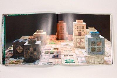 画像1: 北欧ビンテージ/北欧アート/Rut Bryk/ルート・ブリュック/Ashtray/陶板/15cm/ブルー系