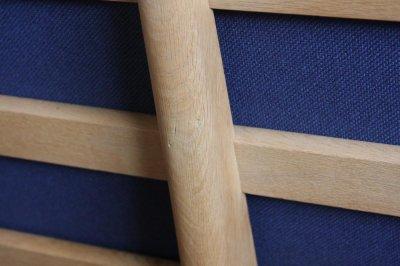 画像1: 北欧家具ビンンテージ/Hans j Wegner/ハンス J ウェグナー ソファー/GE236オーク/ハイアーム