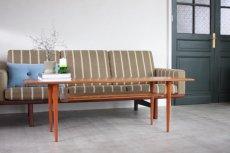画像9: 北欧ビンテージ家具/Peter Hvidt & O M Nielse/ France & Søn/ FD516コーヒーテーブル (9)