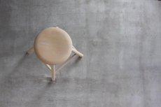 画像3: 北欧ビンテージ家具/デンマーク/Nordic Stool/バースツール  (3)