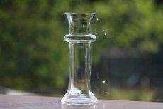 画像2: スウェーデン/BODA/シグネ ペーション/Blom/ガラスフラワーベース/23.5cm (2)