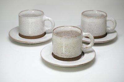 画像1: Signe Persson-Melin /シグネ・ペーション・メリン/コーヒーカップ /No.1