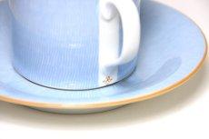 画像3: Signe Persson-Melin / シグネ・ペーション・メリン/ロールストランド/Primeur/コーヒー カップ&ソーサー (3)