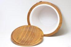 画像6: スウェーデン/Rainbow wood products/SERVEX/アイスバケット (6)