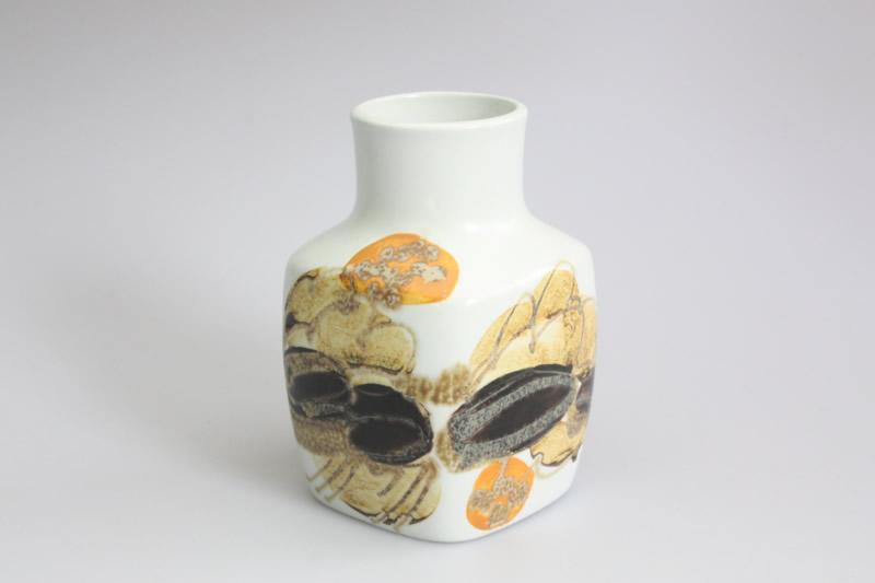 画像1: ロイヤルコペンハーゲン/Royal Copenhagen Bacaバッカ Ellen Malm エレン マルマー 花瓶No.2  (1)