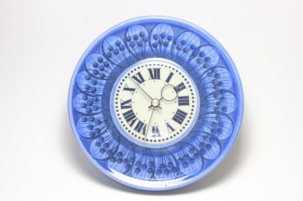 画像1: Rorstrand/ロールストランド/壁製掛け時計/Marianne Westman/マリアンヌ・ウエストマン/花びら (1)