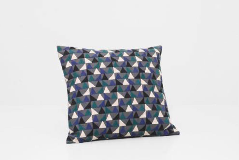 画像1: Akira Minagawa ✕ Kvadrat 2018限定クッション/Botany cushion, 43×48cm (1)