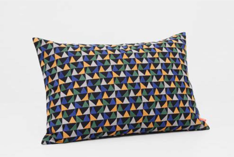 画像1: Akira Minagawa ✕ Kvadrat 2018限定クッション/Botany cushion, 50×70cm (1)