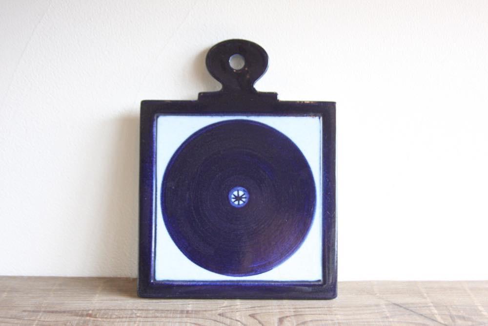 画像1: Gustavsberg/グスタフスベリ/ Karin Bjorquist/Kvadrat 鍋敷き(カッティングボード) (1)