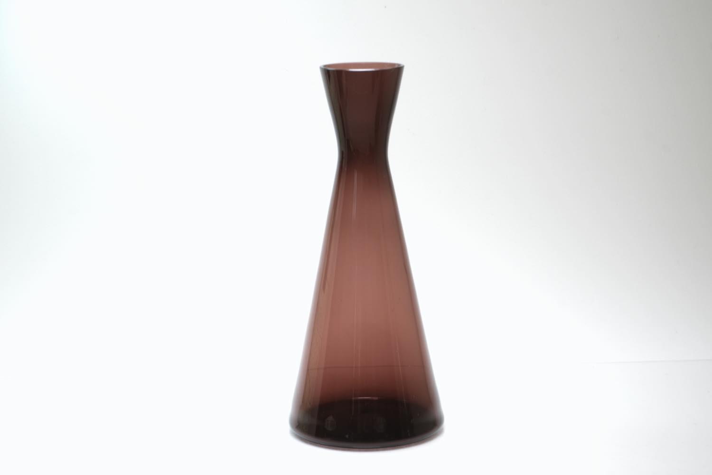 画像1: ビンテージ北欧雑貨/Kaj Franck/カイ・フランク/ベース/1541/20cm/ワイン (1)