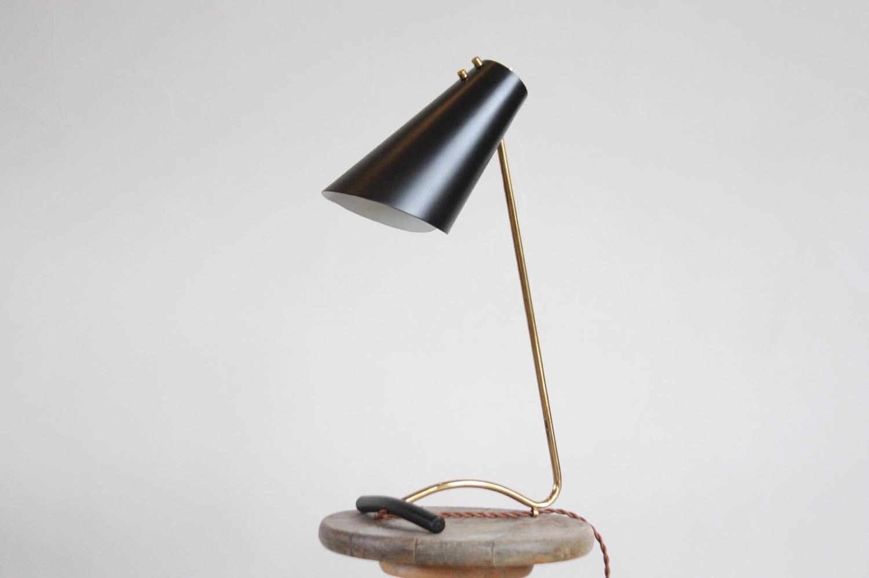 画像1: 北欧ビンテージ照明/フィンランド/Valinte/デスクライト (1)