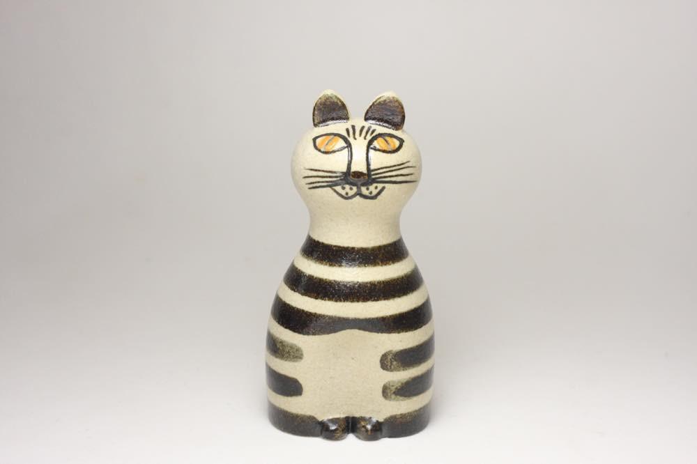 画像1: Lisa Larson/リサ・ラーソン/TRIPP Cat/Sサイズ (1)