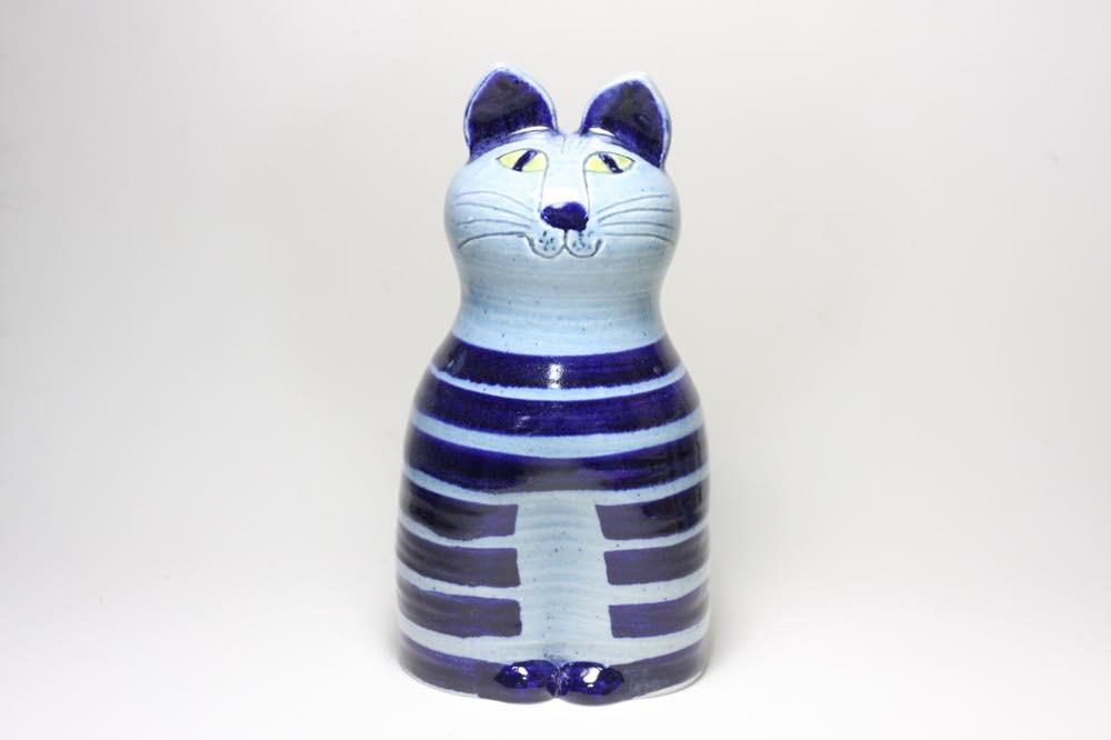 画像1: Lisa Larson/リサ・ラーソン/Trull  Cat/Lサイズ (1)