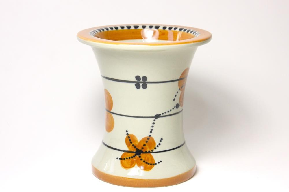 画像1: Rorstrand/ロールストランド/Sylvia Leuchovius/ シルヴィア・レウショヴィウス/ 花瓶 (1)