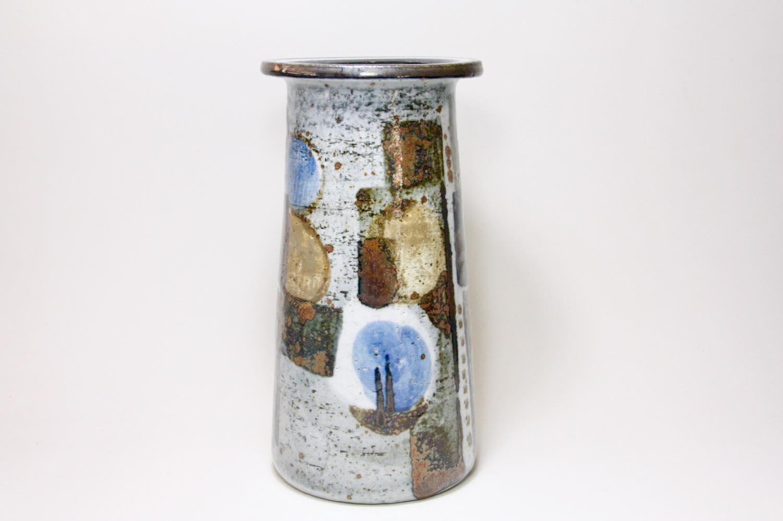 画像1: RORSTRAND/ロールストランド/Drejar Gruppen/花瓶/高さ24cm (1)