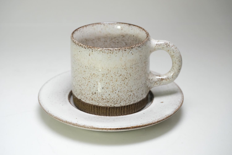 画像1: Signe Persson-Melin /シグネ・ペーション・メリン/コーヒーカップ /No.1 (1)