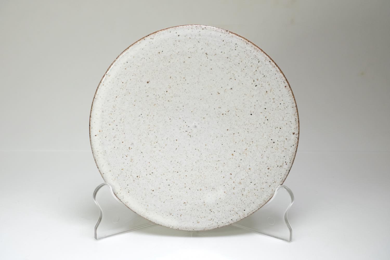 画像1: Signe Persson-Melin/シグネ・ペーション・メリン/1952年/15cmプレート/No.3 (1)