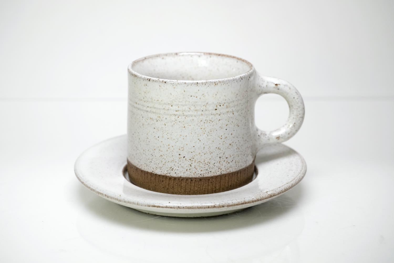 画像1: Signe Persson-Melin /シグネ・ペーション・メリン/コーヒーカップ /No.2 (1)